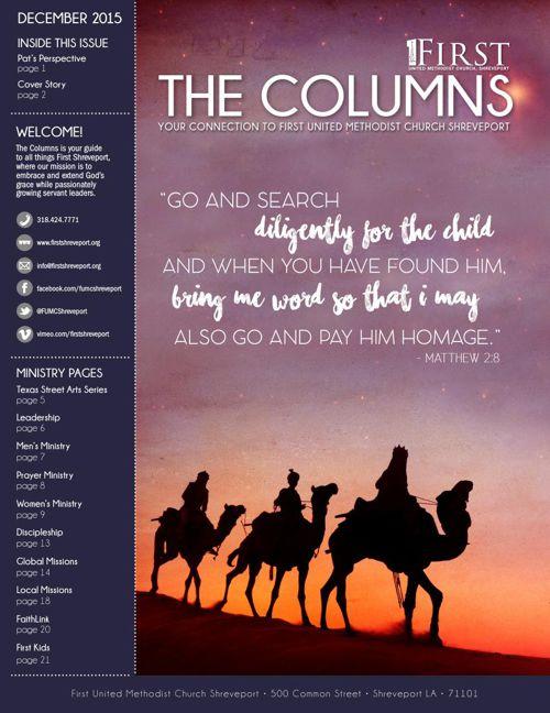 2015 December Columns