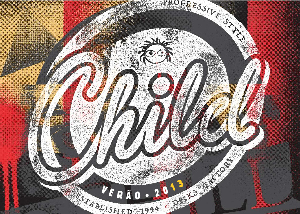 Catálogo Child Verão 2013