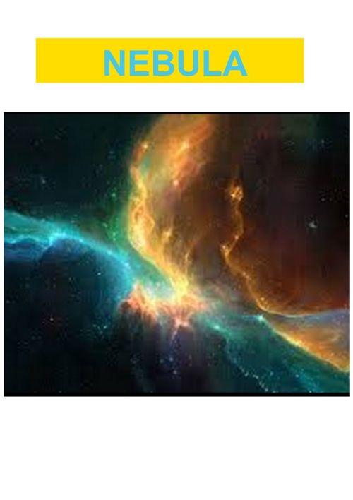 Universe - Mrs. Haitz