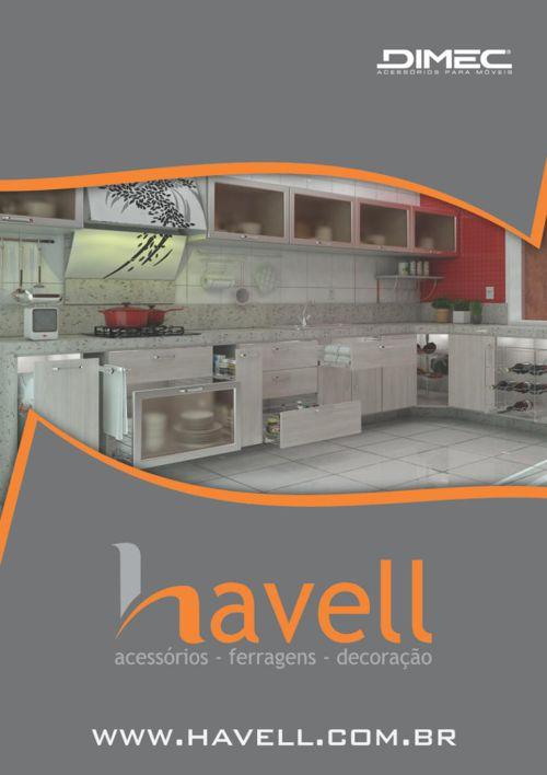 Catálogo Havell
