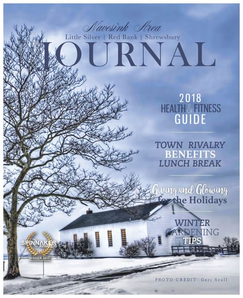 Navesink January 2018 Journal