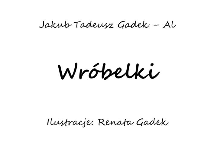 Wrobelki
