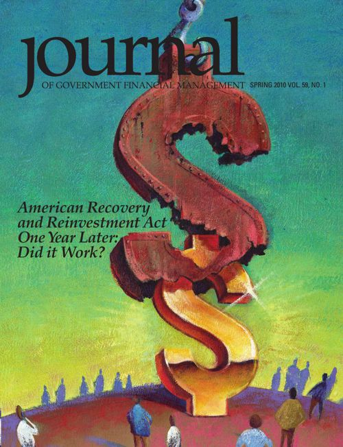 Spring 2010 Journal of Government Financial Management