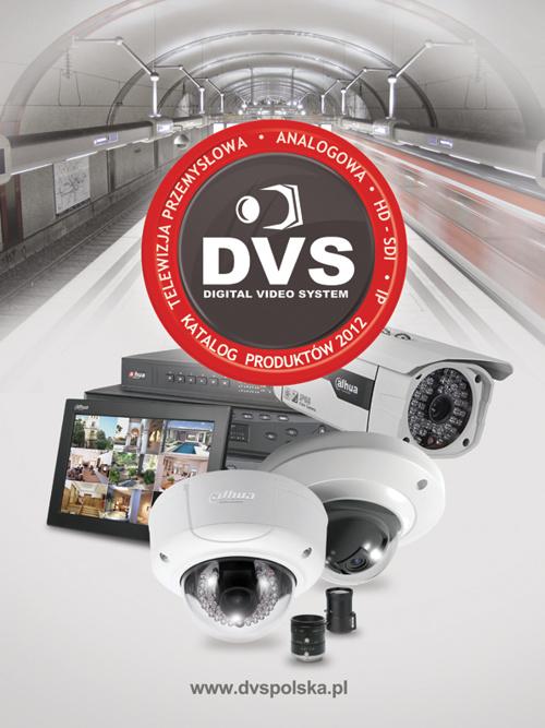 Katalog DVS