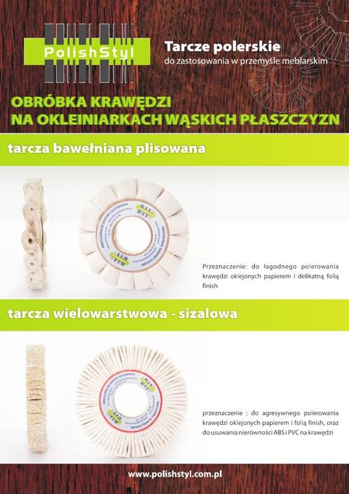 Polishstyl - Tarcze polerskie