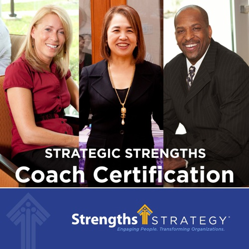 Copy of Strategic Strengths Coaching Certification