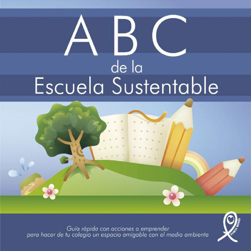 MANUAL DE LA ESCUELA SUSTENTABLE