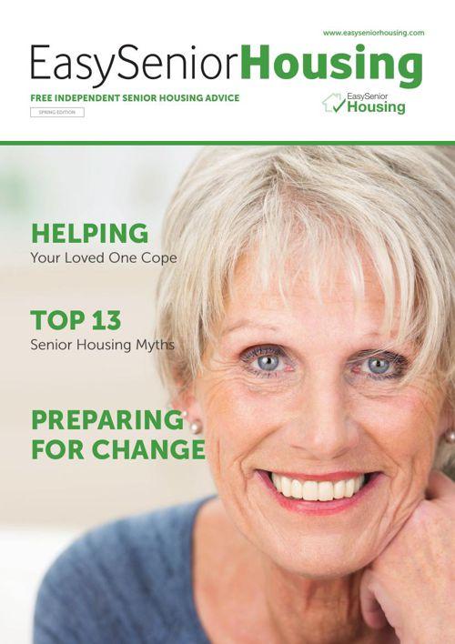 Senior Housing Magazine