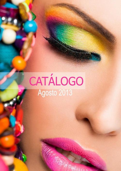 Catálogo Agosto