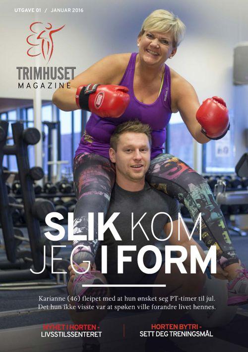 Trimhuset Magazine-01-2016