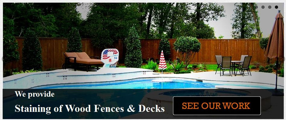 fence builders houston tx