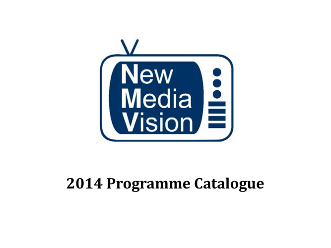NMV 2014 December Programme Catalogue