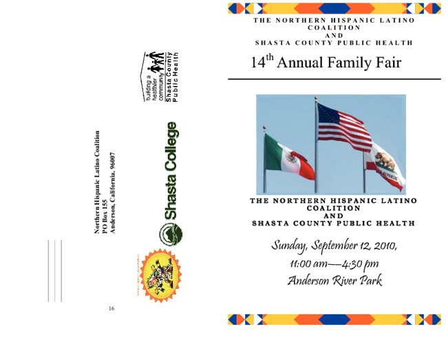 2010 Fair Program