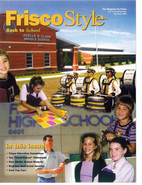 FSM August/September 2000