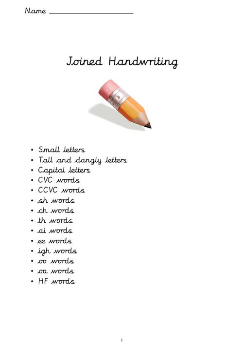 handwriting_booklet