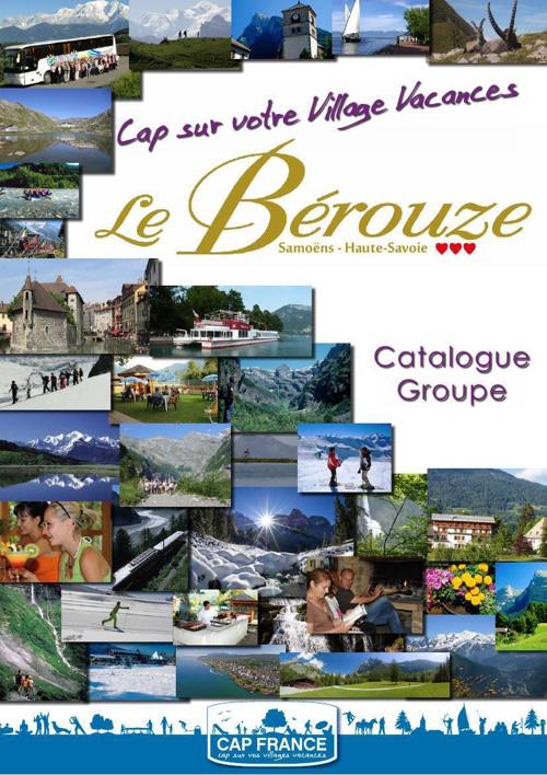 Brochure Berouze