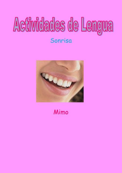 Actividades de Lengua tema 7