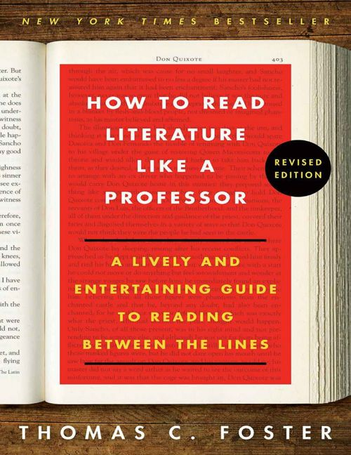 How to Read Literature like a Professor 2nd