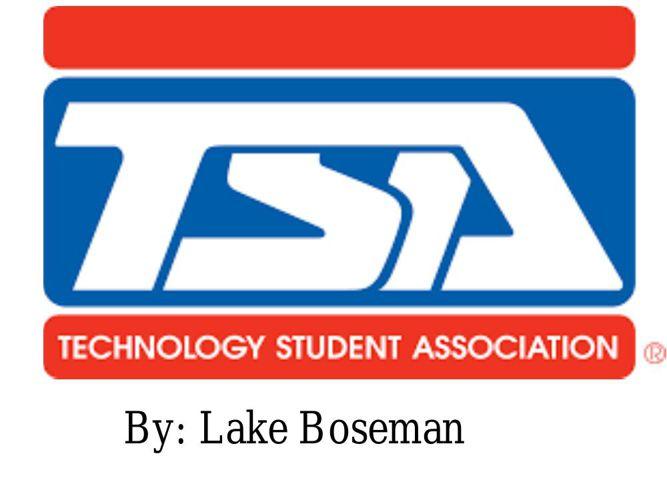TSA E-Book