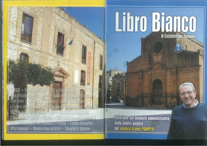 Libro Bianco 2002-2007