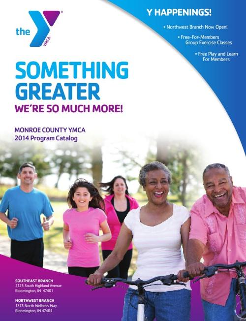 2014 Annual Catalog