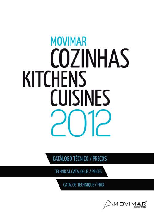 Catálogo técnico Movimar v.3