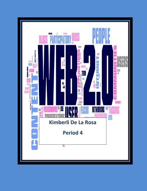 WEB2.0 Tools