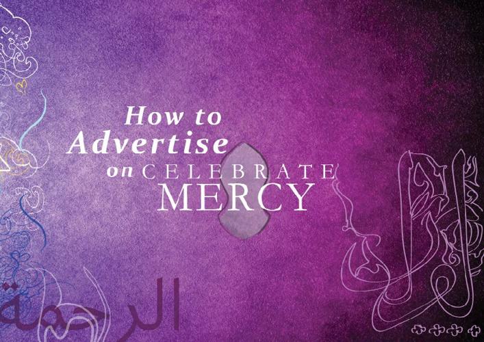 CelebrateMercy Presentation
