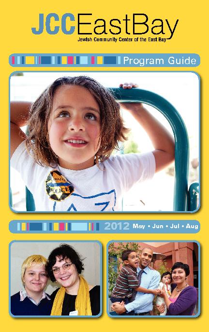 Summer 2012 Program Guide