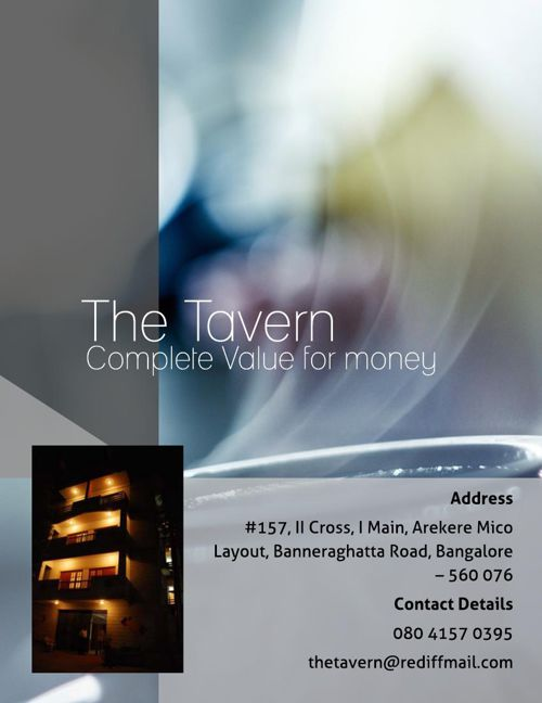 The Tavern Serviced Apartment