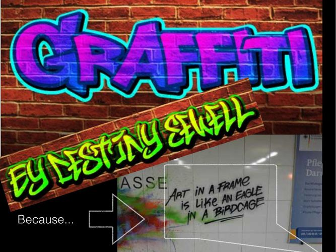 Destiny Sewell's genius hr presentation