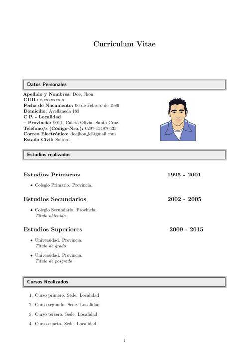 curriculum_ejemplo