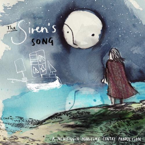 The Siren's Song / A Newbiggin Maritime Centre Production