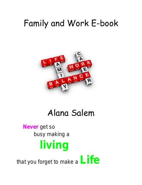 FamilyandWorkE-Book