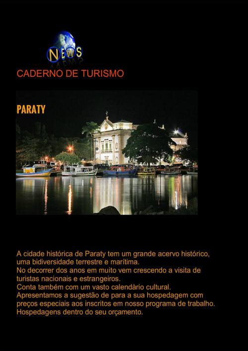 Pousada Parque Hotel Perequê
