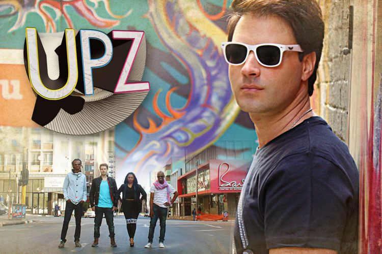 UPZ - Artist Profile 1