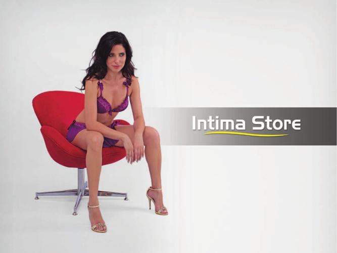 Catálogo - Intima Store 2013