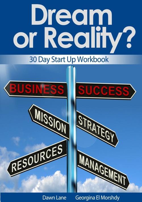 30 Day Start-Up Workbook