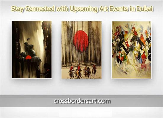 Art Events in Dubai