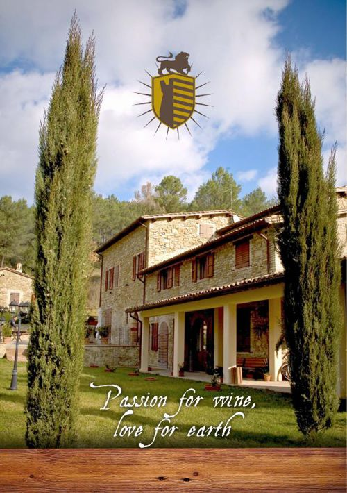 Casale Borgovivo