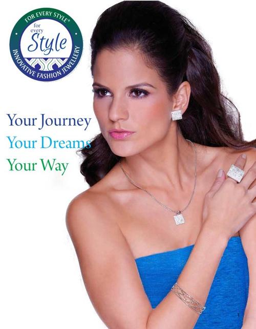 FES Jewellery Line