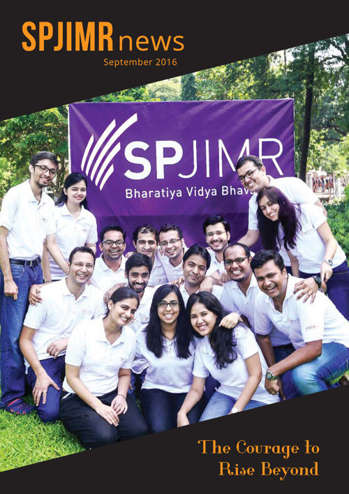 SPJIMR News Sep-16