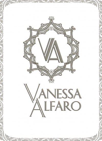 Vanessa Alfaro Haute Couture Collection