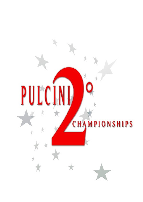 2° Pulcini Championships