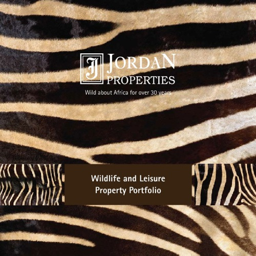 Jordan Properties Profile Brochure