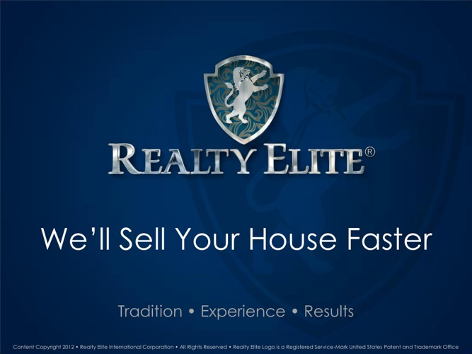 Home Sellers Resource
