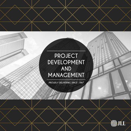 Project Development & Management Handbook