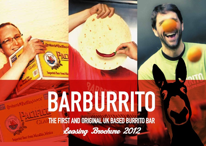 Barburitto Leasing Document