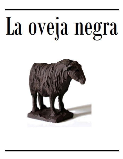 La oveja negra (2)