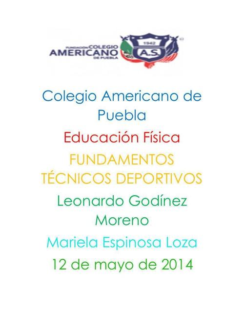 Colegio Americano de Puebla